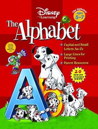 The Alphabet Ages 5-7