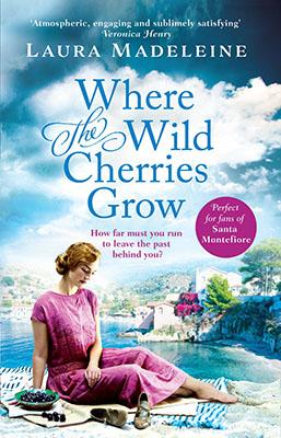 Where The Wild Cherries