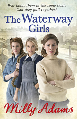 The WaterWays Girls
