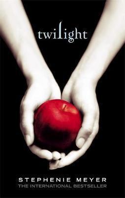 Twilight / full text / stephenie meyer