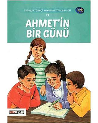 Ahmetin Bir Gunu