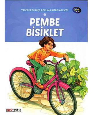 Pembe Bisiklet