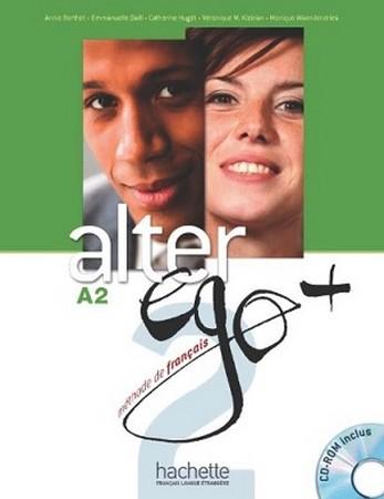 alter ego+ A2 رنگي cd