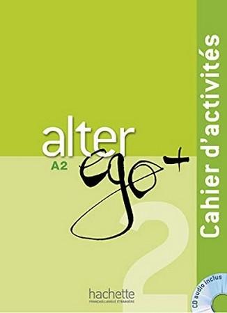 alter ego+ A2 تمرين