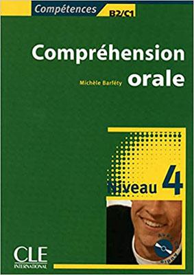 COMPREHENSION ORAL B2 +C1