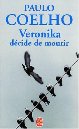 داستان فرانسوي پااولو كوئيلو ورونيكا تصميم ميگيرد بميرد