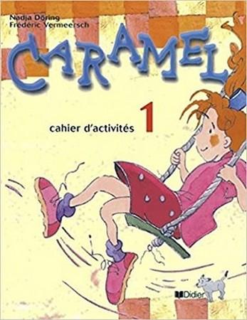CARAMEL1 W رنگي  فرانسه