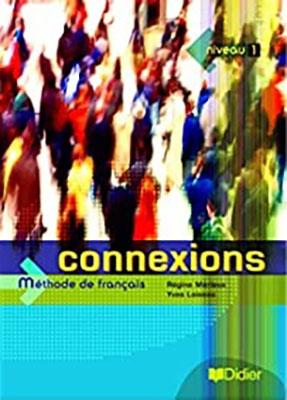 Connexions Methode de Francais