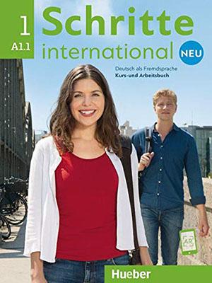Schritte international 1 A1.1