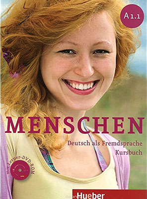 menschen A1.1(ST) +CD