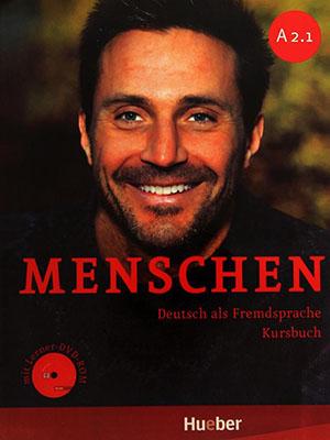 menschen A2.1 (ST) +CD