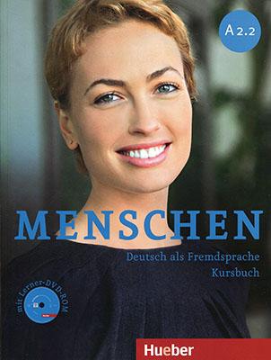 menschen A2.2 (ST) +CD
