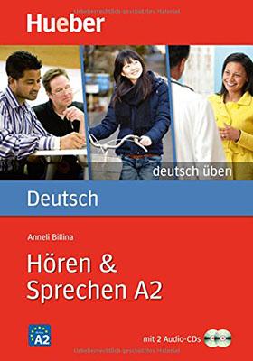 Horen & Sprechen A2