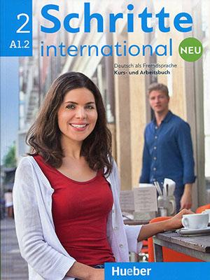 Schritte international 2 A1.2