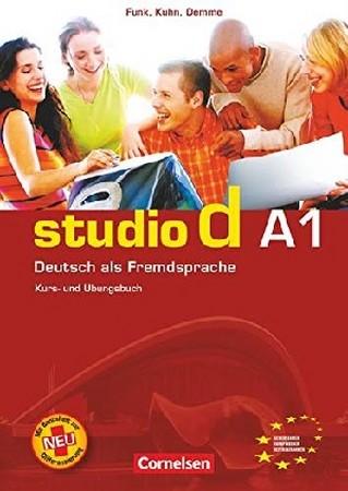 همراه با سي ديstudio a1