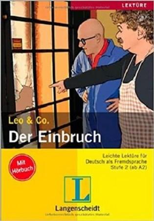 داستان آلماني dr ein(ab a2)