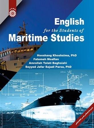 انگليسي براي دانشجويان دريانوردي و علوم دريايي/زبان انگليسي/2135