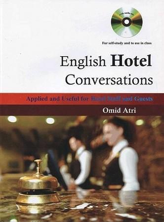 ENGLISH HOTEL CONVERSATIONS