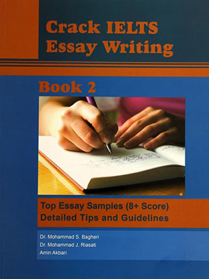 CRACK IELTS ESSAY WRITING BOOK 2