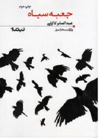 جعبه سياه / پازل شعر امروز 24
