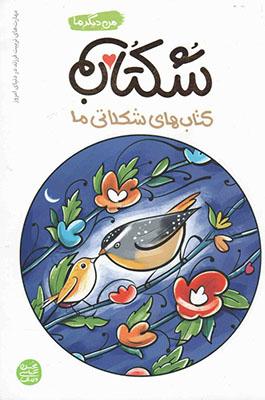 شكتاب /كتاب هاي شكلاتي ما