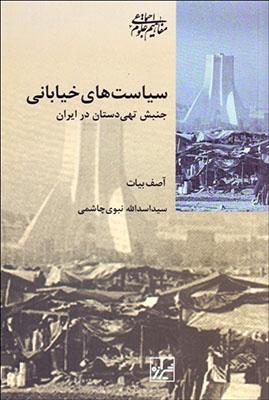 سياست هاي خياباني