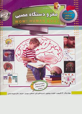 دانستني هايي درباره مغز و دستگاه عصبي