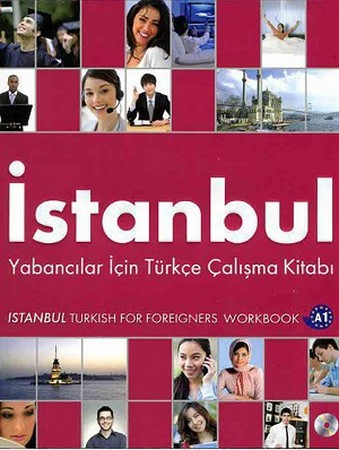 Istanbul A1 student + cd