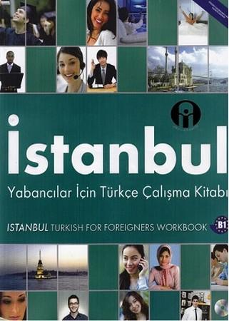 Istanbul B1 student + cd