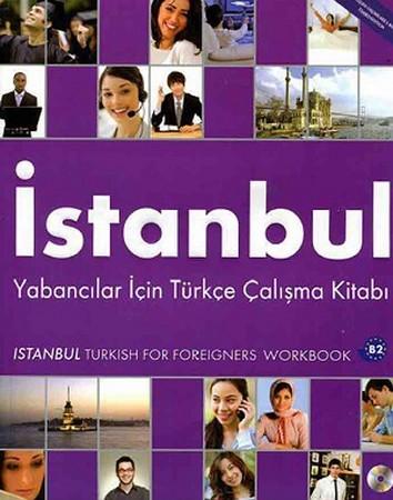 Istanbul B2 student + cd