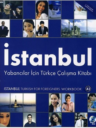 Istanbul A2 student + cd