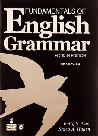 Fundamental of English Grammar +CD