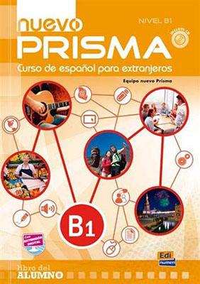 nuevo PRISMA B1 ST