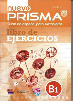 nuevo PRISMA B1 work