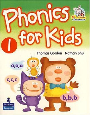 Phonics For Kids 1 همراه با سي دي