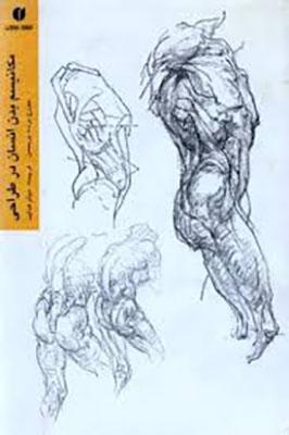 مكانيسم بدن انسان در طراحي