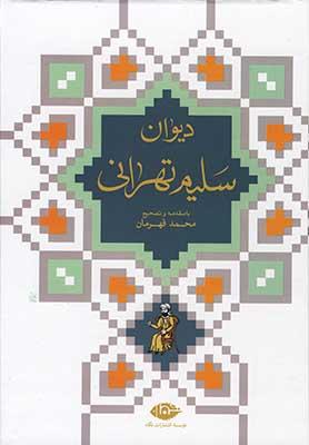 ديوان سليم تهراني
