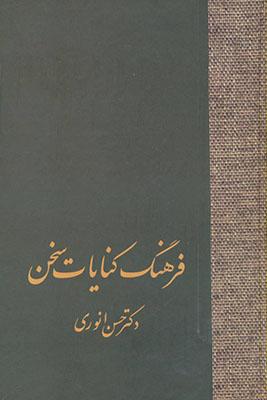 فرهنگ كنايات سخن 2جلدي