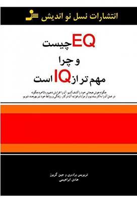 EQ چيست و چرا مهمتر از IQ است؟