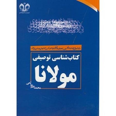 كتابشناسي توصيفي مولانا