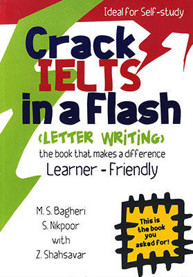 CRACK IELTS FLASH LETTER WRITING