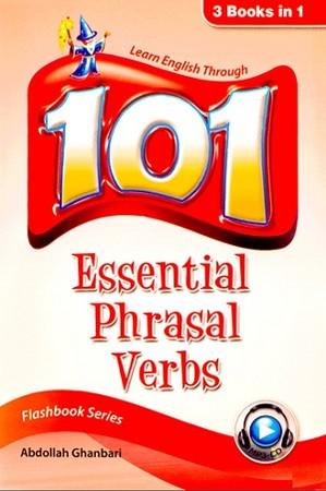 Essential Phrasal Verbs + CD 101