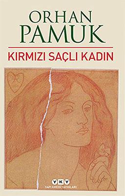 KIRMIZI SACLI KADIN/ زني با موهاي قرمز