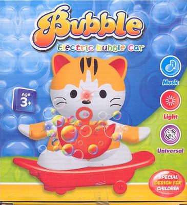 حباب-ساز-عروسكي