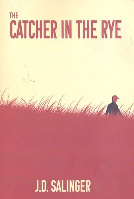 اورجينال-ناطور دشت-Catcher in the rye