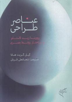 كتاب عناصر طراحي-فرهنگستان هنر