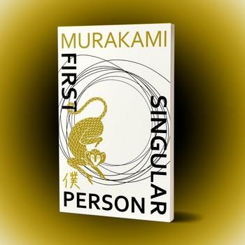 کتاب اورجینال اول شخص مفرد/first person singular-معیار
