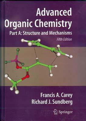 Advanced organic chemistry-A (carey)edition5صفار افست