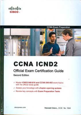CCENT/CCNA ICND 2 (odom)I كاويان