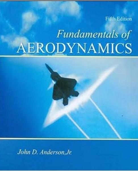 Fundamentals of aerodynamics (Anderson) edition 5 نوپردازان